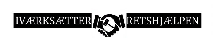 KAEM Partner - Iværksætterretshjælpen